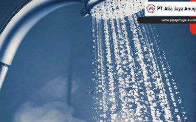 Cara Instalasi Air Panas